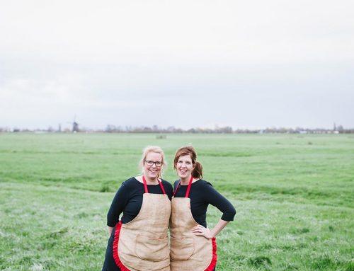 Zussen willen creatieve fabriek openen in de polder