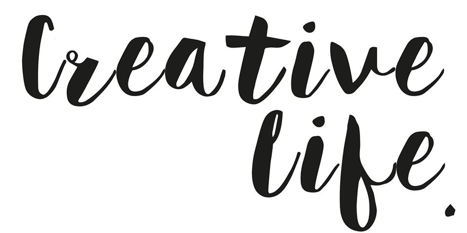 creative life Liefslabel
