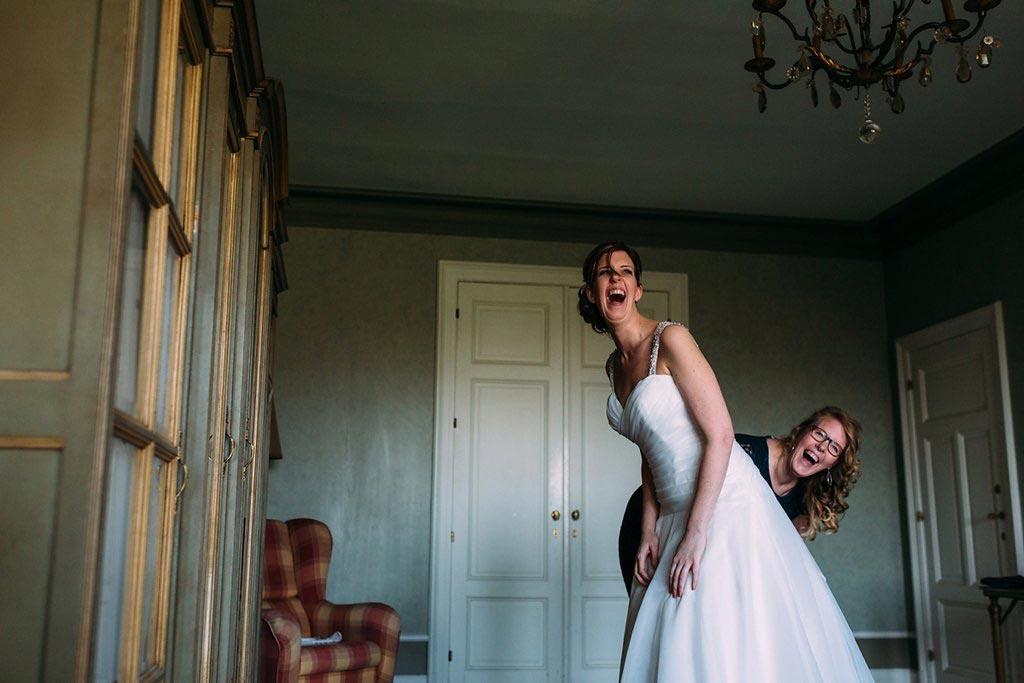 LiefsLabel Bren's Bruiloft Tips Bren & Ann