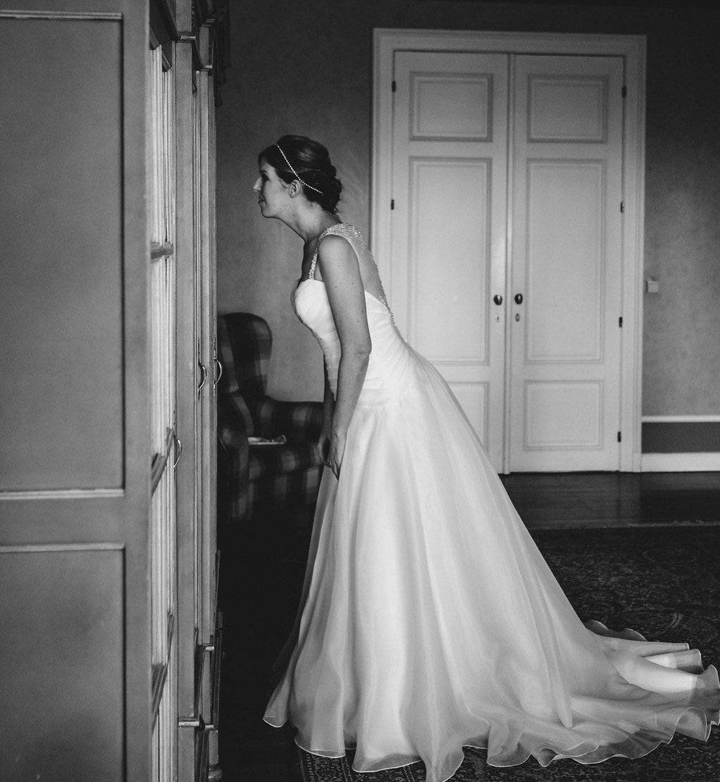 LiefsLabel Bren's Bruiloft Tips De Jurk