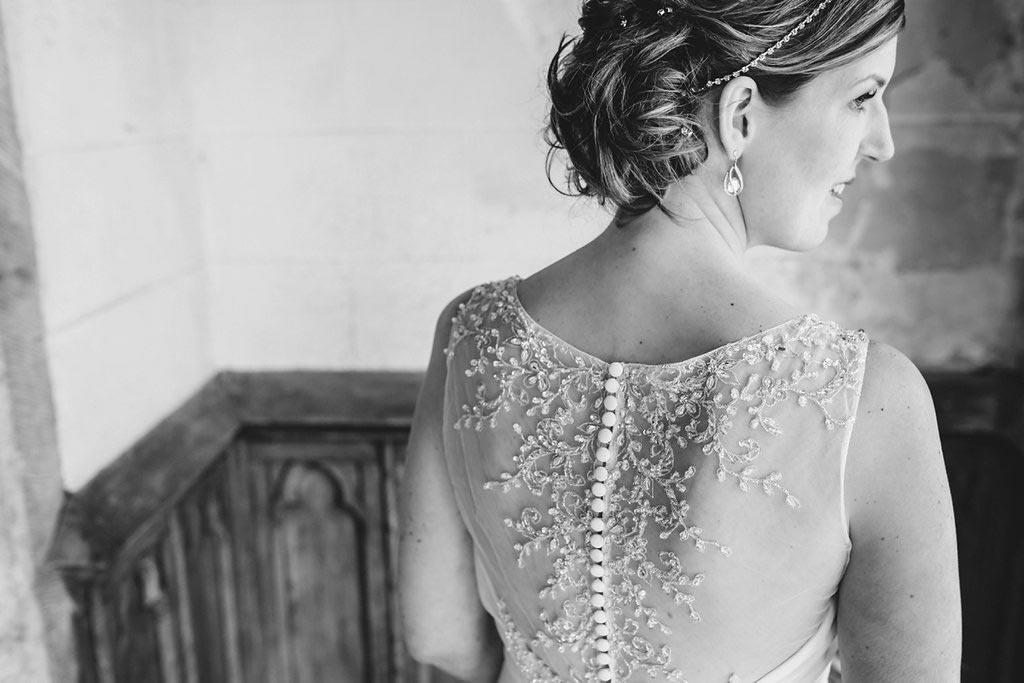 LiefsLabel Bren's Bruiloft Tips Jurk Bren