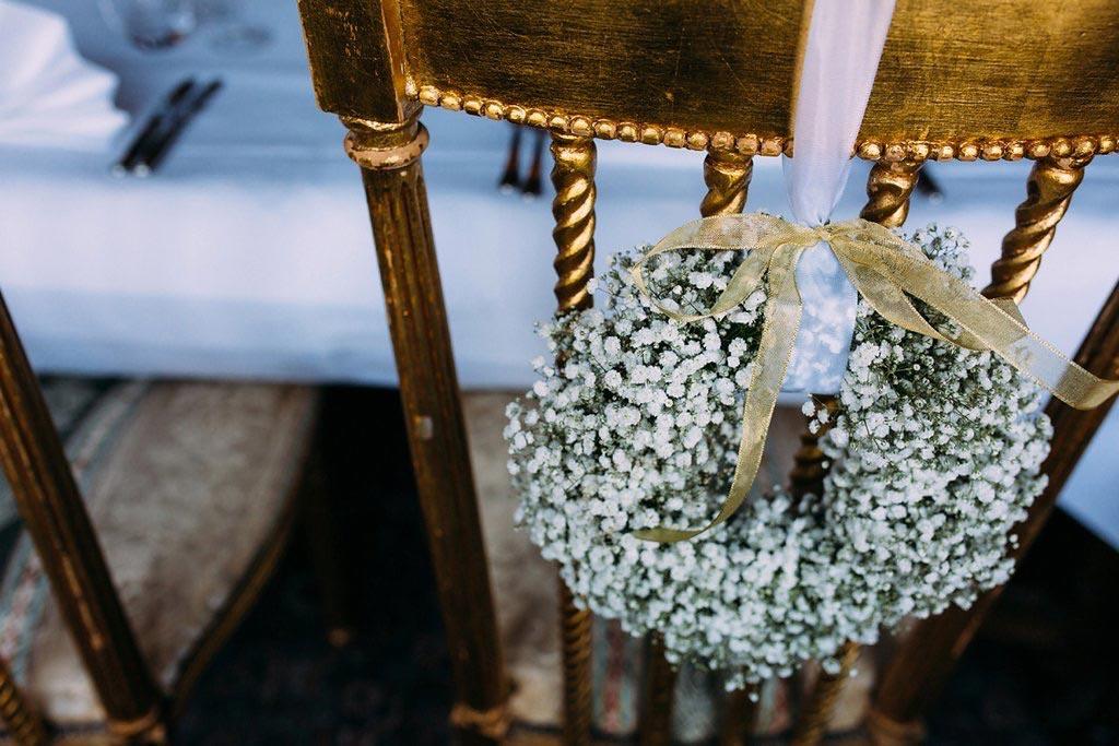 LiefsLabel Bren's Bruiloft Tips Kransen