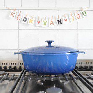 LiefsMinislinger-kook-van-jou