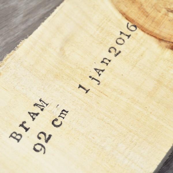 stempelen-op-hout